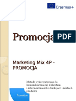 polish translation - marketing promotion