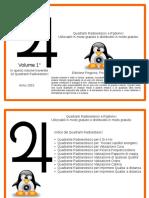 10 Quadranti Radioestesici Pinguino Picchio e il Zampa Volume 1°