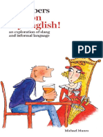 Michael Munro-Chambers pardon my English! _ an exploration of slang and informal language-Chambers (2007).pdf