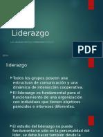 3.3. PPT - Liderazgo