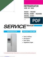 Samsung me21f707mjt aa manual de servicio