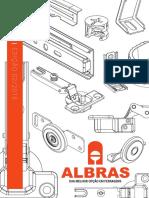 Catálogo - Albras