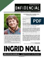 L'H Confidencial, 110. Ingrid Noll