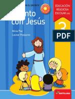 Cuento Con Jesús 3