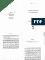02 - Cano,W. - Introdução a economia - cap.8 - (25cp).pdf