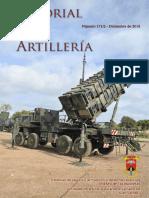 Memorial Artilleria 171 2