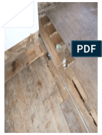 Timber Beam Reinforced With Steel Plate