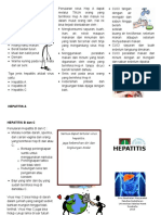 LEAFLET Hepatitis