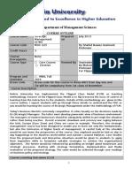 Flip CourseOutline - STM - Fall 16-05Sep16