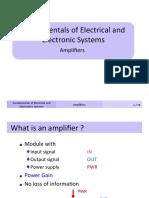 02 Amplifiers