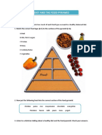 Food-exercises and Key