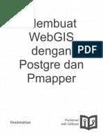Membuat Webgis Dengan Postgre Dan Pmapper