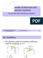 05 Circuits With Ideal Oas