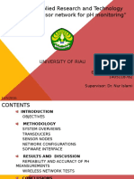 """Journal of Applied Research and Technology  """"Chemical sensor network for pH monitoring"""""""