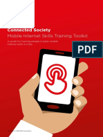 Mobile Internet Skills Toolkit FINAL