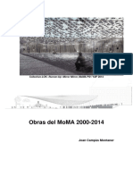 MoMA Obras Siglo XXI 1