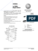 04 Spec Sheet PWM Controller Chip