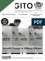 Cogito vierte Ausgabe WiSe 2016