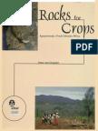 Rocks for Crops