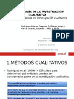 Metodos Investigacion Cualitativa II Listo