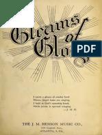 Gleams of Glory