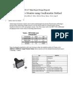 117 Design Proposal Circuit