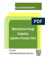 Compost Training IGES