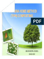 Takakura Composting Method