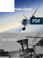 About Boeing Brazil