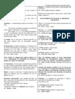 Apostila Gramática Teoria e Exercícios PDF (1)