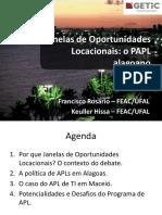 Dia-5-Sala-1-Casos de Sucesso APLs Alagoas Francisco Rosario