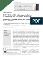 Nizatidine Stability Indicating Assay Method HPLC 02