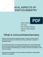 Technical Aspects of Immunohistochemistry - Copy