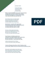 Khaab Lyrics With English Translation