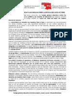 Documento Conjunto Ceapa Fapa