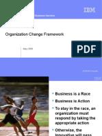 OCS Framework