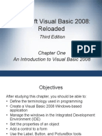 1 Introduction VB2008