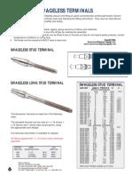 Catálogo Accesorios Para Cables Noserman