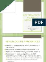 1.-Rcp Pediátrico y Neonatal 2015