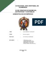 CASO 3 - Bertol