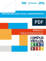 Manual de Acciones de Responsabilidad Social Del Gobierno de La Provincia de Córdoba OK