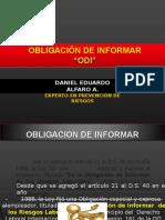 170459550 Obligacion de Informar ODI DS 40