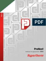 ProNest 2012 Manual.pdf
