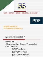 5S versi IE v.2