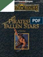 Advanced Dungeons & Dragons - Segunda Edición - Inglés - Forgotten Realms - Pirates of the Fallen Stars.pdf