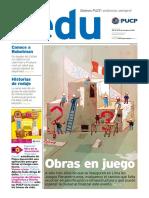 PuntoEdu Año 12, número 391 (2016)