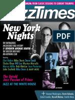 JazzTimes 2016 Vol. 46 No 6 July-August