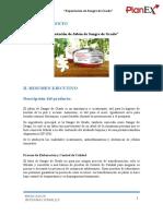 Jabón Sangre de Grado Mercados Internacionales 1.0