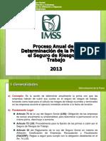 45Prima de Riesgo IMSS 2013.pdf