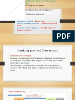 Seminar of Islamic Finance and Banking